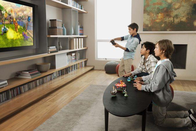 Los mejores videojuegos para niños de la Xbox