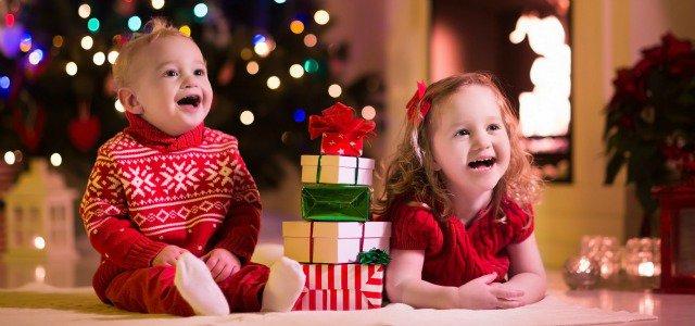 Planes para disfrutar de la Navidad con los niños