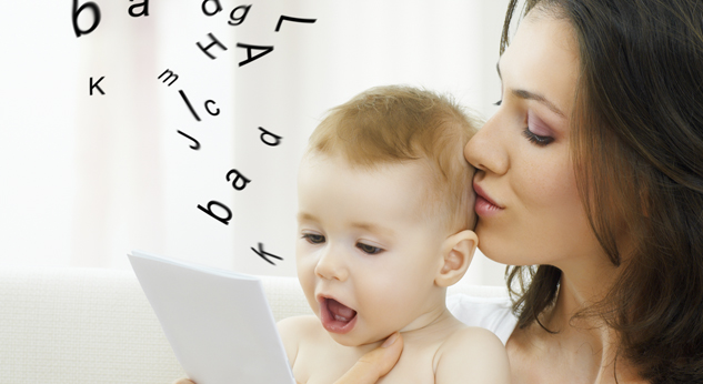 Trucos para enseñar a hablar a tu hijo