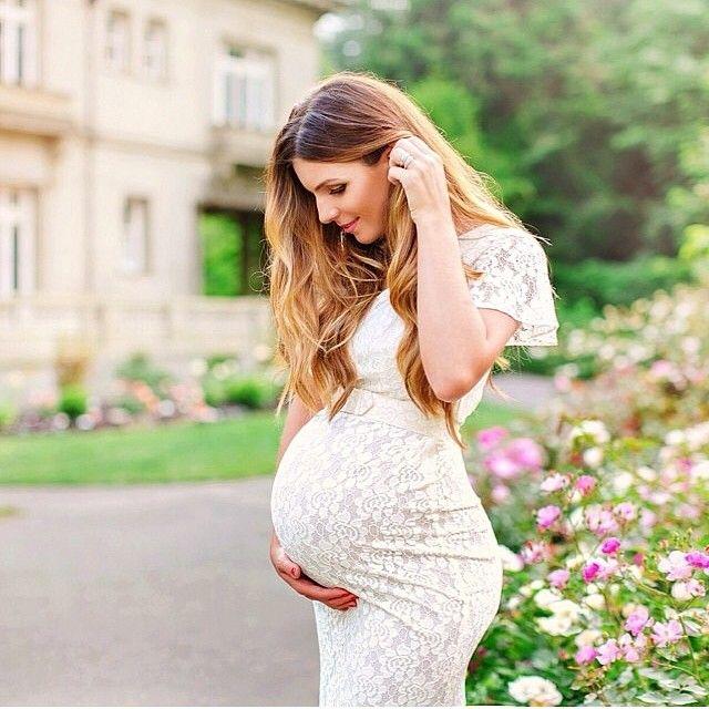 Consejos para lucir guapa durante el embarazo