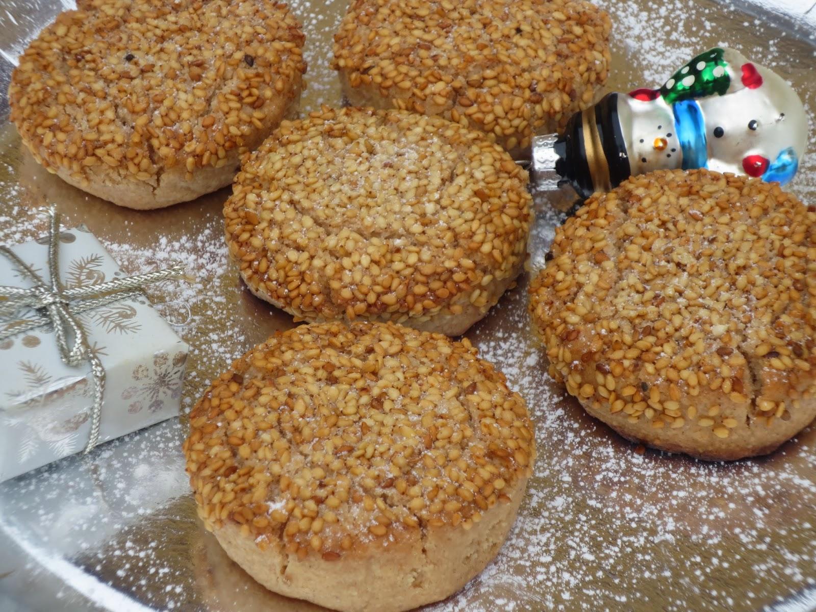 Recetas para niños en Navidad: polvorones de almendras