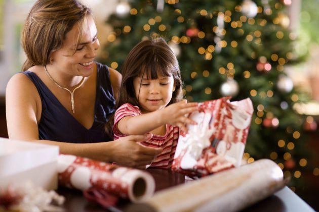 Juguetes para niños: cómo acertar con los regalos de Navidad