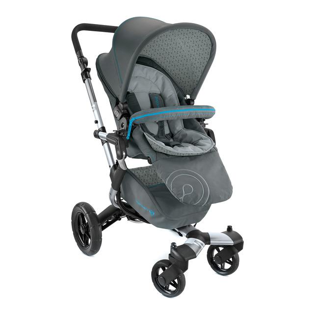 Las mejores sillas de paseo seg n la ocu solo para madres - Mejor silla de paseo ocu ...