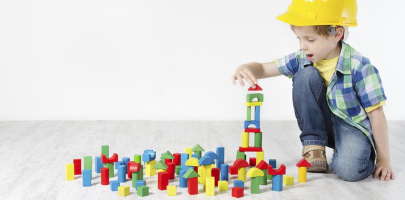 Juguetes imprescindibles para niños
