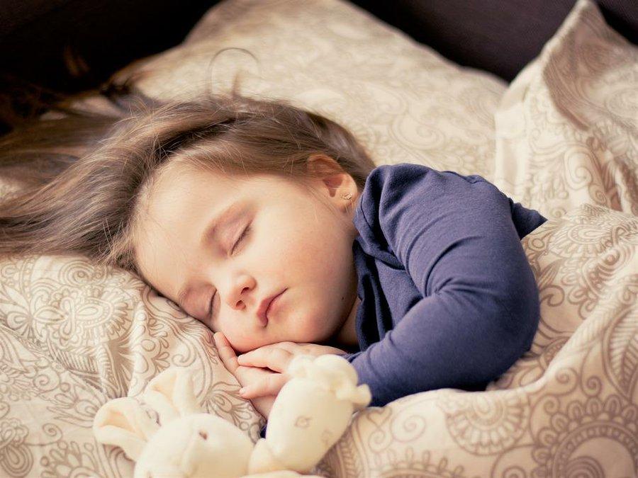 Consejos para que tu peque se vaya pronto a la cama