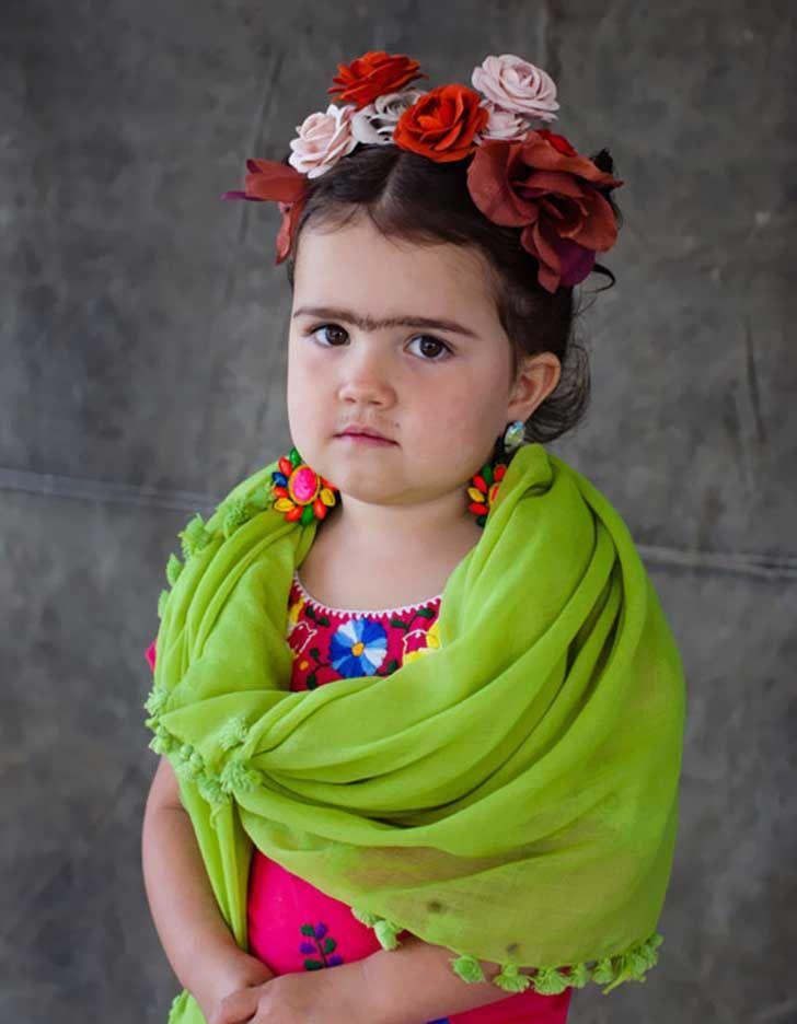 Ideas De Disfraces Para Niñas 2021 Solo Para Madres