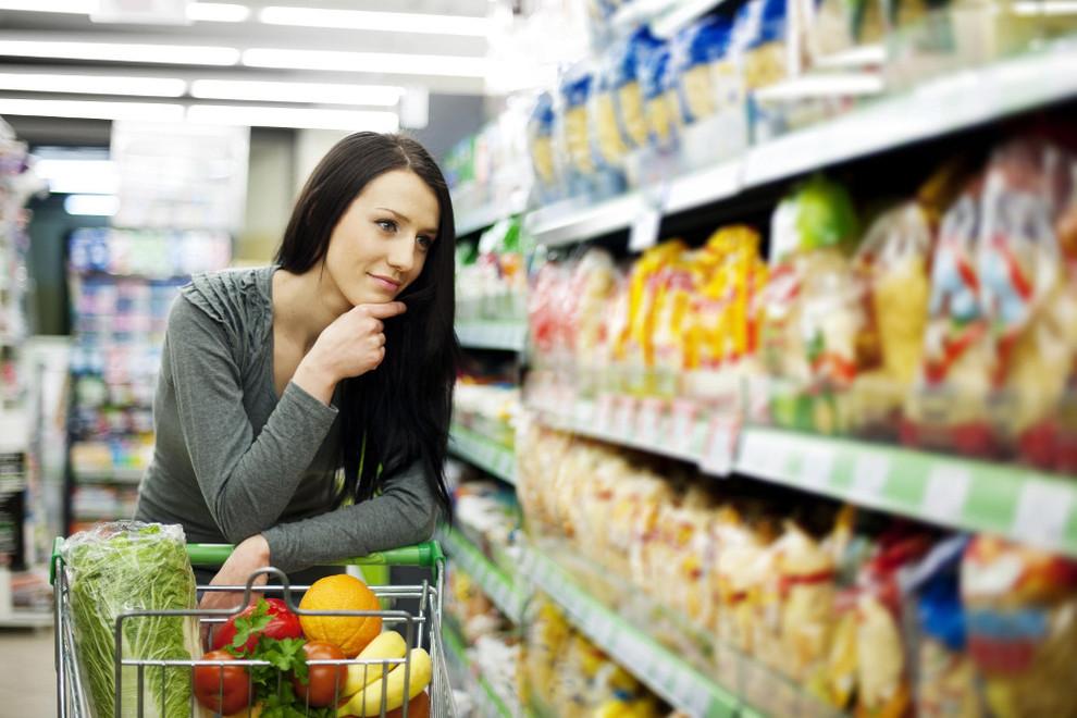 Consejos para hacer bien la compra