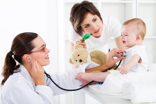 Consejos para tratar la bronquiolitis