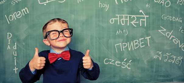 Consejos para que los niños aprendan idiomas