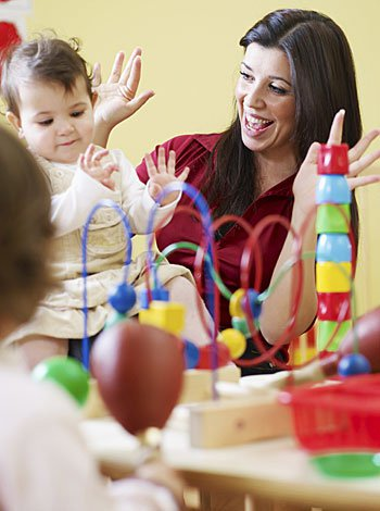 Consejos para elegir escuela infantil