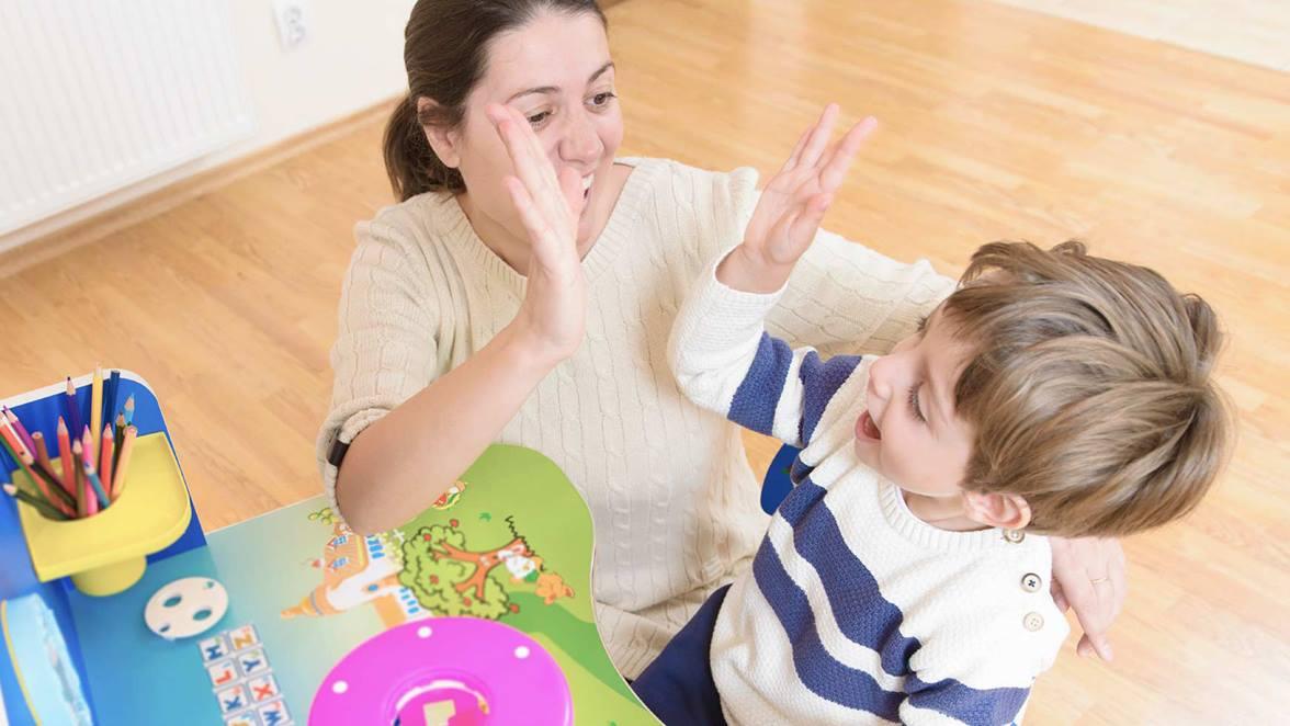 Consejos para que los niños no pierdan la motivación