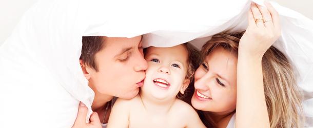 Consejos para educar a un hijo único