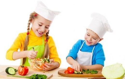 juegos para cocinar con ni os solo para madres On cocinar niños