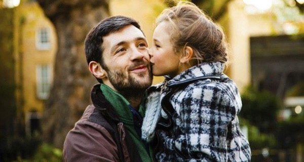 Cómo ser padre soltero