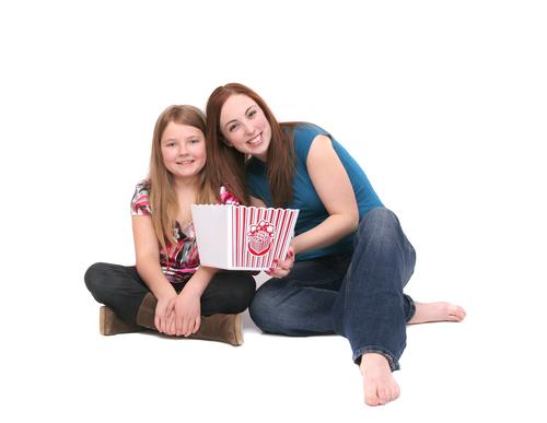 Películas para madres e hijas