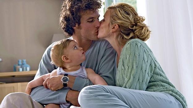 Cómo cuidar de la relación de pareja cuándo tienes hijos