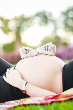 Maternidad sin pareja