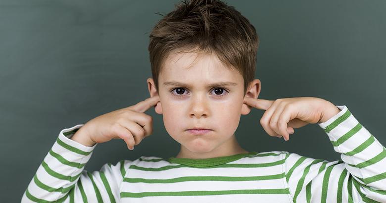 Consejos para educar a un hijo desobediente