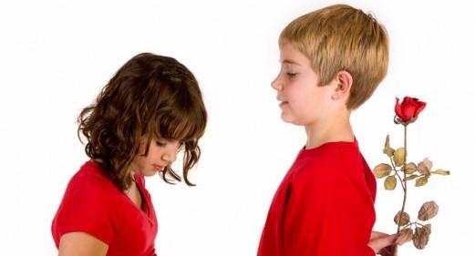 Consejos para enseñar a tus hijos a pedir perdón