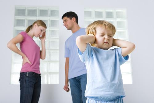 Cómo puede afectar a tus hijos un divorcio