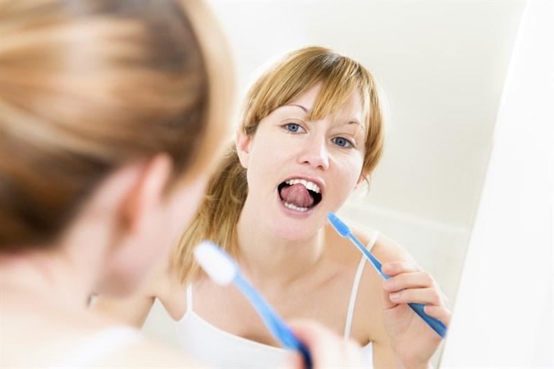 Consejos para cuidar de tus encías durante el embarazo