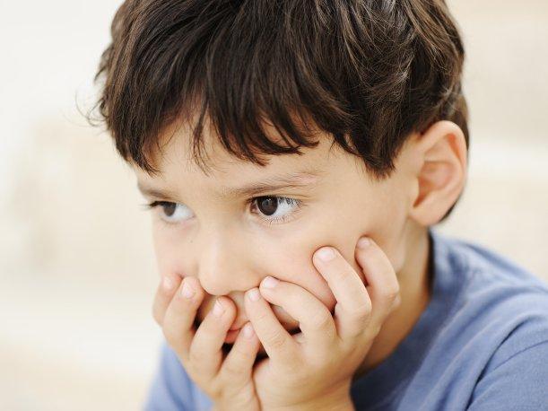 Consejos para tratar la ansiedad infantil