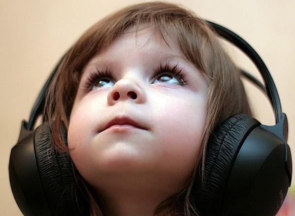 Música clásica para niños