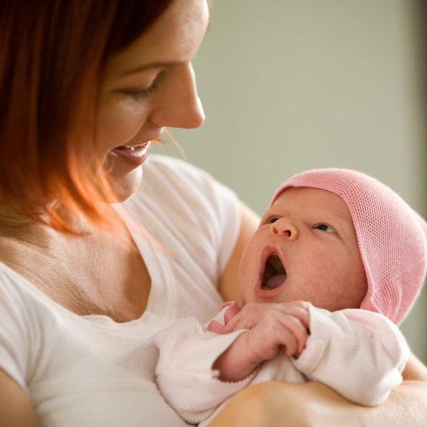 Consejos recién nacido